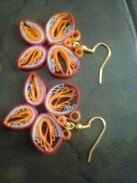 Trendy Butterfly Earring For Women