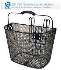 Heavy Duty Bicycle Basket