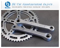 Heavy Duty Bicycle Crank