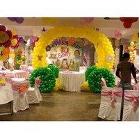 Birthday Event Balloons
