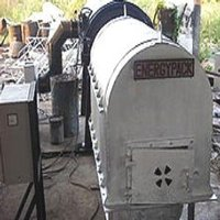 Coal Fired Thermic Fluid Heater