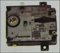 Thermostat With Cut Out