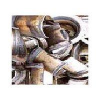 Bronze Scraps