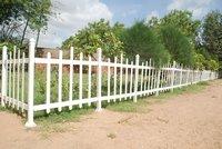 Durable Fencing Poles