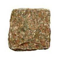 Magadi Red Granite Cobblestone