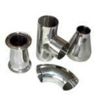 S.S. Pipe Fittings