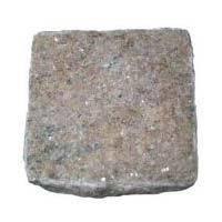 Yellow Granite Cobblestone