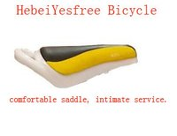 Comfortable Saddle