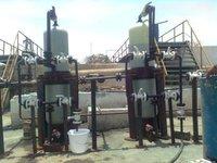 Deionized Water System