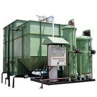 Mmbr Sewage Treatment Plant