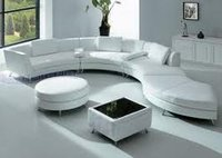 Round Sofa Sets