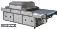 Uv Curing Dryer Conveyor System