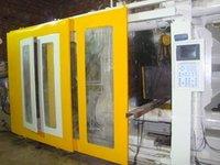 Injection Moulding Machine (1050 Ton)