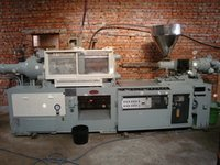 Injection Moulding Machine (120 Ton)