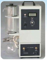 Lab Vacuum Pump With Trap And Digital Vacuum Controller