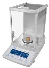 Laboratory Electronic Balances