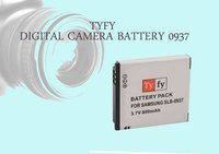 Tyfy Digital Camera Battery 0937