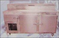 Bottle Cooler (Side Door)