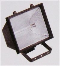 Pressure Die Cast Aluminium Floodlight