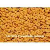 Saffron Flavored Cashew