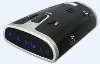Vehicle Radar Detector (RD1000)