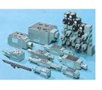 Modular Control Hydraulic Valves
