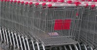 Stainless Steel Trolleys And Baskets
