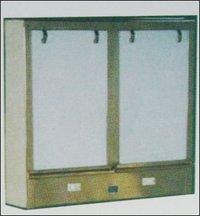 Doble X Ray View Box