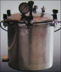 Ss Portable Sterilizer