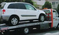 Car Carrier Services