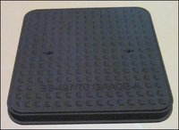 Fla Type Inspection Cover And Frame