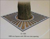 Tree Grates (D-1203)