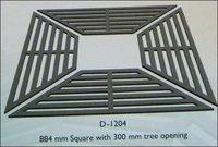 Tree Grates (D-1204)