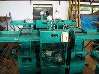 Hydraulic Laterite Brick Making Machine