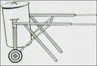 Water Hand Cart (Model No 527)