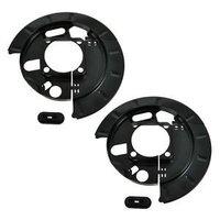 Disc Brake Backing Plates