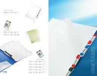 L Folders