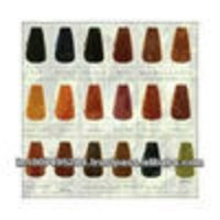 Pure Henna Color Shades