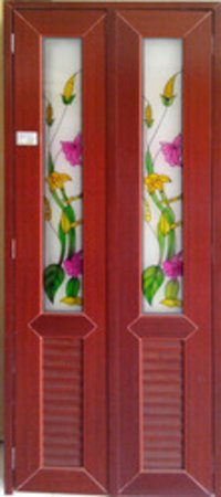 Upvc Glass Doors