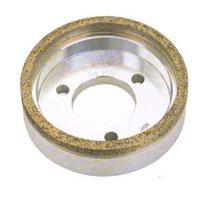 Light Weight Diamond Polishing Wheel