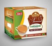 Cardamom Tea Premix Pouch