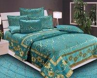 Cf Chenille Bedspread