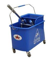 Housekeeping Single Trolley