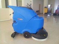 Scrubber Drier (Aliza 50E-Speed)