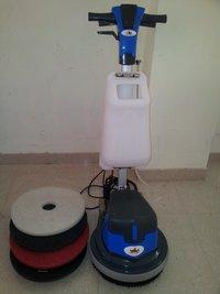 Single Disc Floor Scrubber (Aliza 43 Plus)
