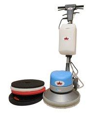 Single Disc Floor Scrubber (ODM 45G)