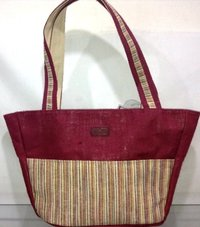 Jute Casual Bag