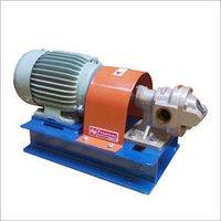 Effective Bitumen Pump