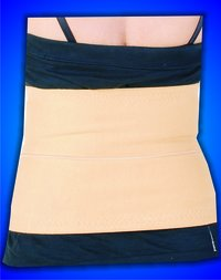 Shape Abdominal Binder (All Way Stretch)