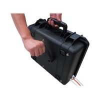 Portable Non-Powered R/O Water Purification System